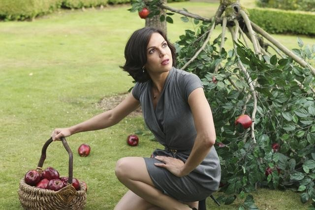 Lana Parrilla in Once Upon a Time (2011)
