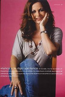 Aktori Rossana Uribe