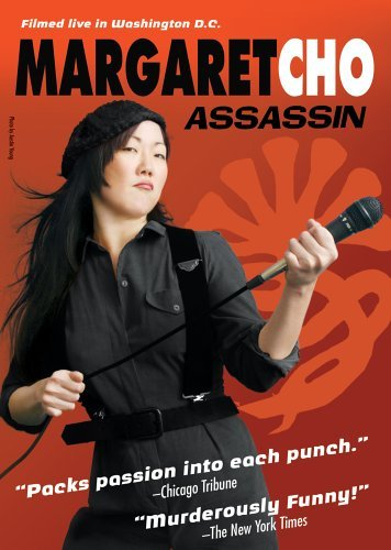 image Margaret Cho: Assassin Watch Full Movie Free Online