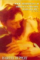 Après l'amour (1992) Poster