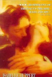 Après l'amour Poster