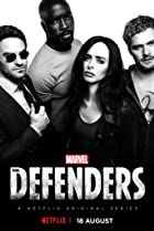 Image of The Defenders