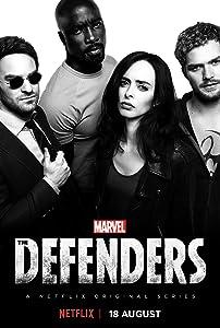 """The Defenders"""