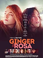 Ginger And Rosa(2012)