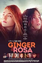 Image of Ginger & Rosa