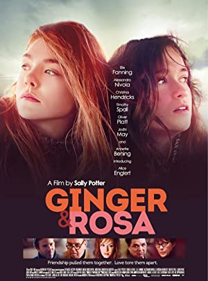 Picture of Ginger & Rosa