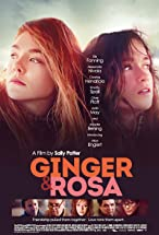 Primary image for Ginger & Rosa