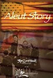 Aleut Story Poster