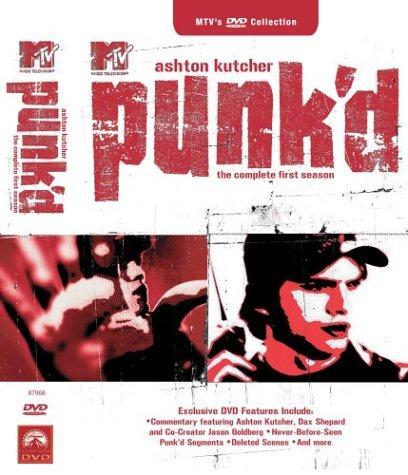 Punk'd (2003)