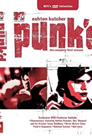 Punk'd Poster - TV Show Forum, Cast, Reviews