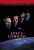 Primary image for Space Cowboys