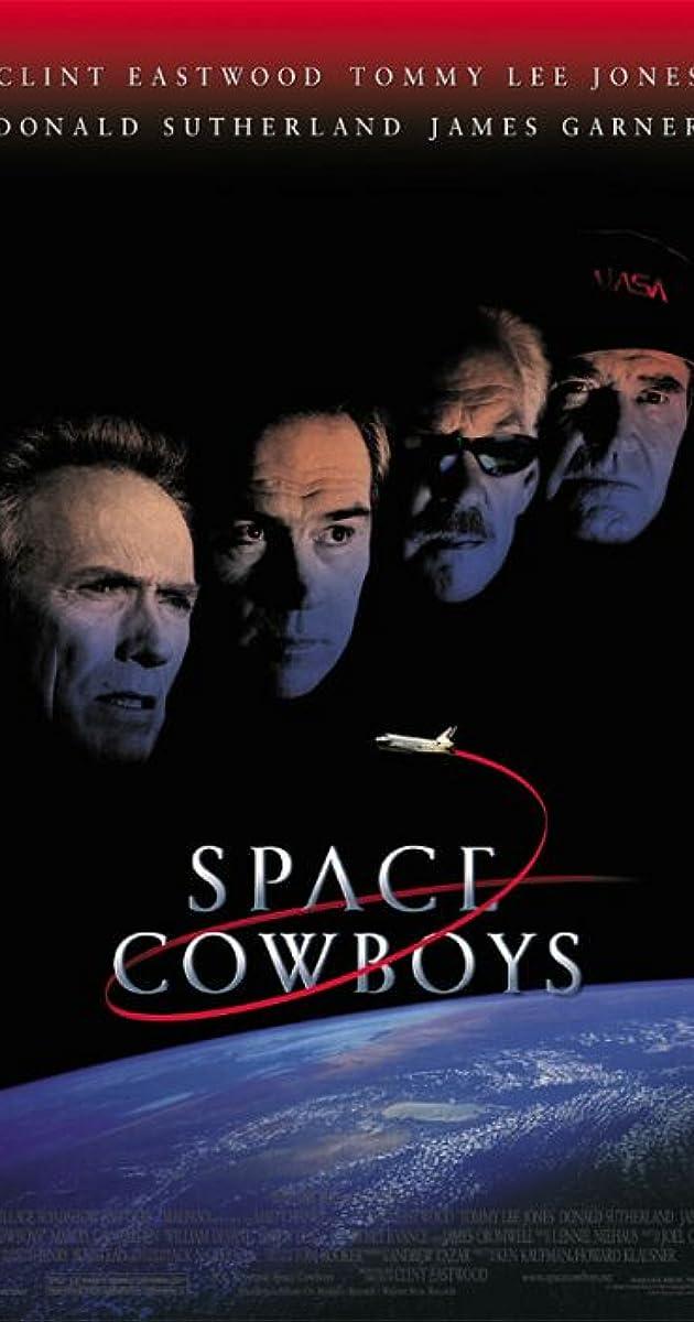 Cowboys do Espaco