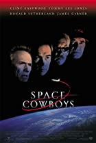 Space Cowboys (2000) Poster