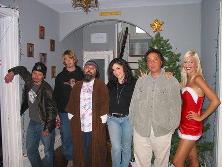 A Halfway House Christmas (2005)