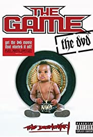 The Game: Documentary Poster