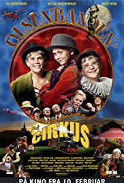 Olsenbanden Junior på cirkus (2005) Poster - Movie Forum, Cast, Reviews
