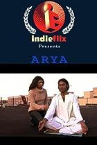 Arya (2003) Poster