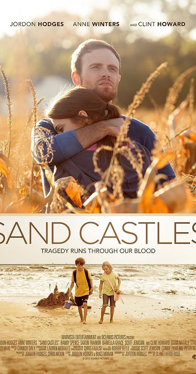Baixar Castelo de Areia Dublado Torrent