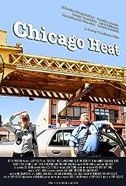 Chicago Heat Poster