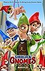 Sherlock Gnomes (2018) Poster