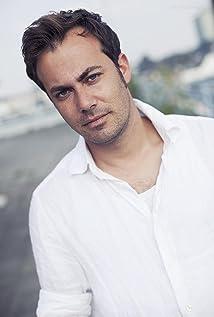 Marcel Batangtaris Picture
