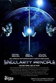 Singularity Principle Poster