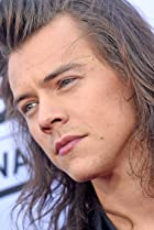 Image of Harry Styles