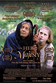 Her Majesty (2001) Poster - Movie Forum, Cast, Reviews
