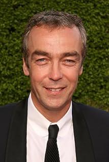 Aktori John Hannah