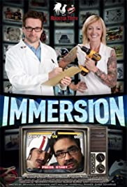 Immersion Poster