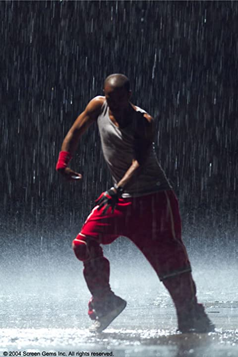 Marques Houston in You Got Served (2004)