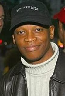Lawrence Gilliard Jr. Picture
