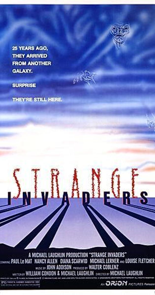 Strange Invaders (1983) - IMDb