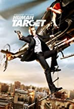 Primary image for Human Target