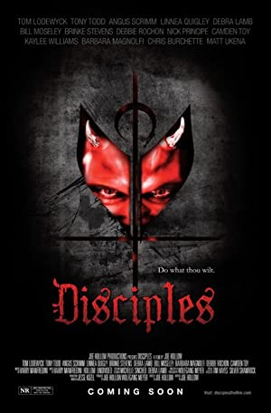 Disciples (2014) Download on Vidmate