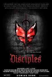 Disciples(2014) Poster - Movie Forum, Cast, Reviews