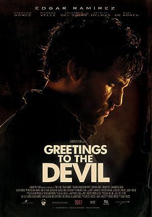 Saluda al diablo de mi parte ()