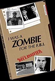 I Was a Zombie for the F.B.I. (1982) Poster - Movie Forum, Cast, Reviews