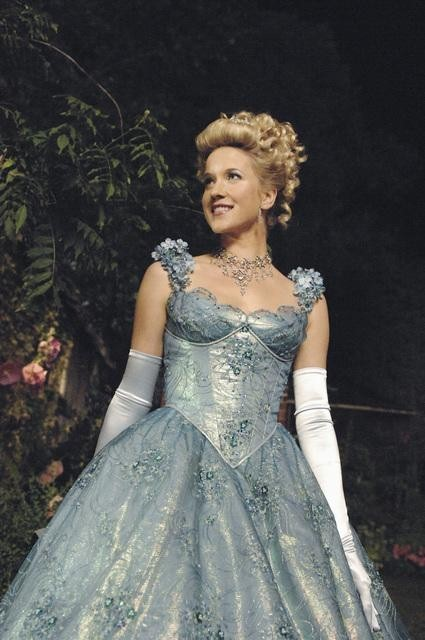 Jessy Schram in Once Upon a Time (2011)