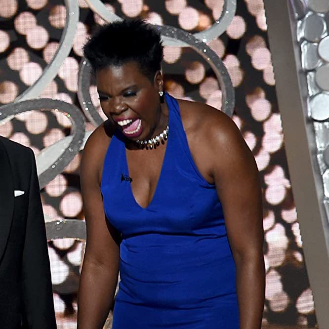 Leslie Jones at an event for The 68th Primetime Emmy Awards (2016)