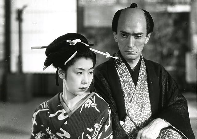 Utamaro o meguru gonin no onna (1946)