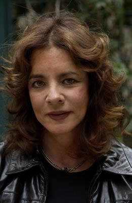 Stockard Channing at The Business of Strangers (2001)