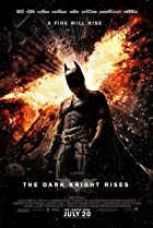 The Dark Knight Rises (2012) Poster