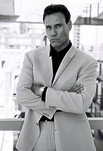 Peter Kent's primary photo