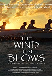 The Wind That Blows Poster