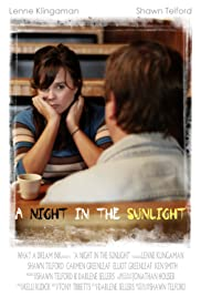 A Night in the Sunlight Poster