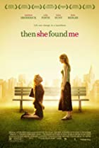 Image of Then She Found Me