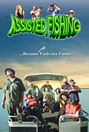 Assisted Fishing Poster