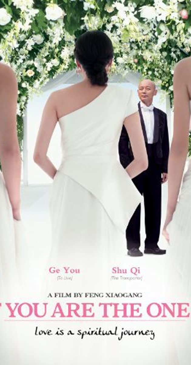 fei cheng wu rao Amazoncom: if you are the one (fei cheng wu rao) (2008) chinese only options / region free ntsc dvd: ge you, shu qi, fan wei, feng xiao geng: movies & tv.