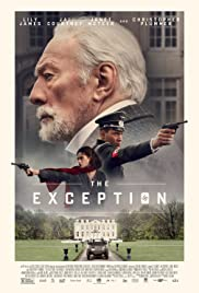 The Exception (2017) | 1 Link Mega Latino
